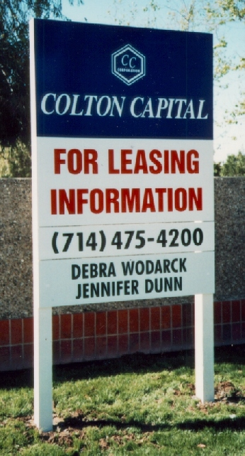 Colton Leasing
