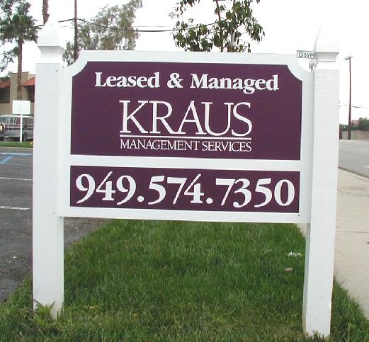 Kraus Leasing
